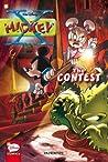Disney Graphic Novels #5: X-Mickey #2