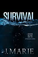 Survival (Stronger, #2)
