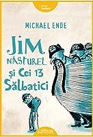 Jim Năsturel și cei 13 sălbatici