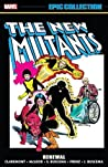 New Mutants Epic Collection Vol. 1: Renewal