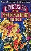 The Second Myth Ing Omnibus