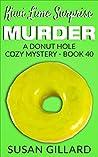 Kiwi Lime Surprise Murder by Susan Gillard
