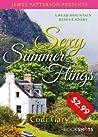 Sexy Summer Flings (Bear Mountain Rescue #2)
