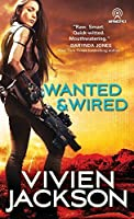 Wanted and Wired (Tether, #1)
