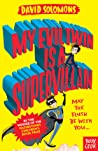 My Evil Twin is a Supervillain (My Brother is a Superhero, #3)