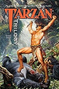 Tarzan Trilogy by Thomas Zachek
