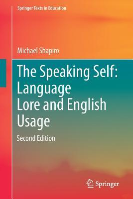 The Speaking Self Language Lore and English Usage - facebook com LinguaLIB
