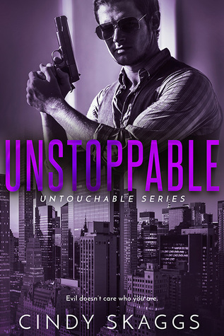 Unstoppable by Cindy Skaggs
