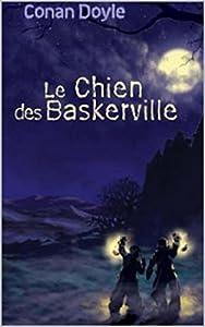 Le chien des Baskervilles (Annoté): Les aventures de Sherlock Holmes