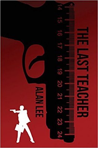 The Last Teacher (Mackenzie August #0.5)