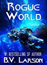Rogue World (Undying Mercenaries, #7)