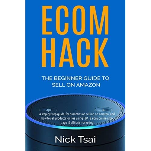 Amazon Money Machine – The Beginner Guide To Sell On Amazon