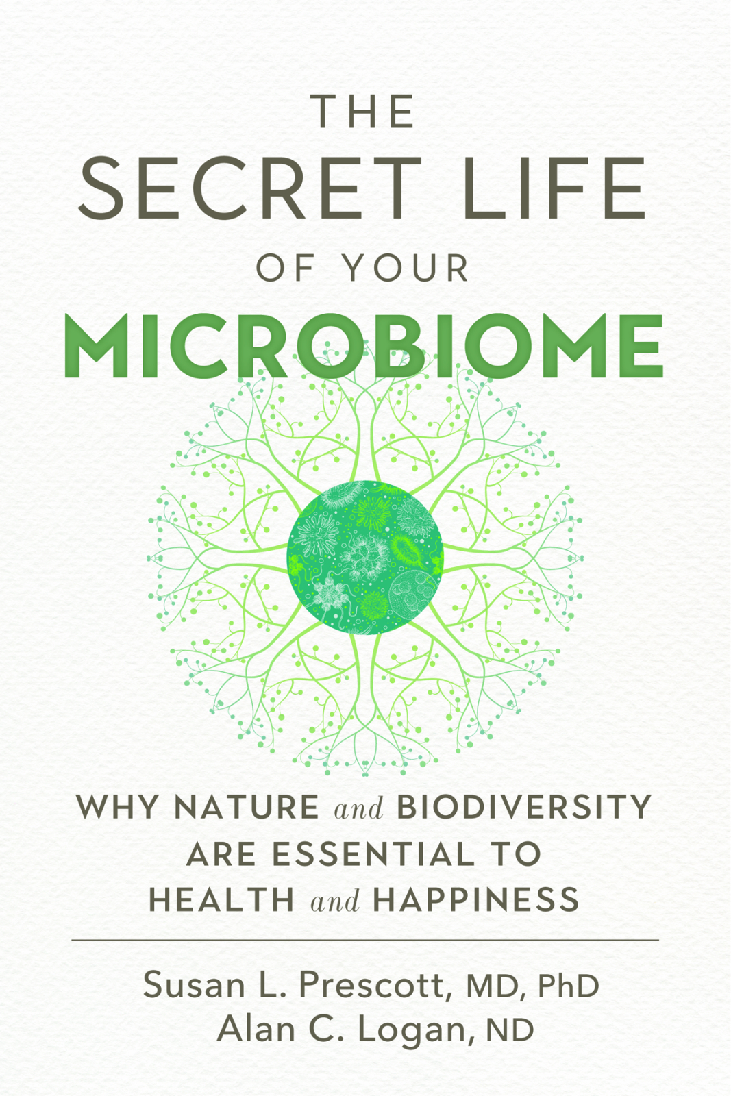 The Secret Life of Your Microbiome Why Nature and Biodiversity are Essentia Happiness