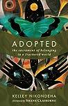 Adopted by Kelley Nikondeha