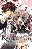 Kiss of Rose Princess, Tome 1 (Kiss of Rose Princess, #1)