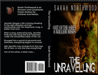 The Unravelling by Sarah Northwood