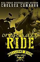 Originals Ride (Hellions Ride, #8)