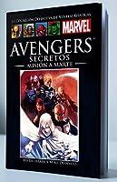 Avengers secretos: Misión a Marte (Colección Definitiva de Novelas Gráficas Marvel, #62)