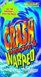 Crash Bandicoot 3 Warped: Totally Unauthorized Pocket Guide