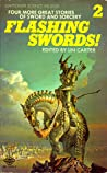 Flashing Swords! 2 audiobook review free
