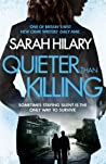 Quieter Than Killing (DI Marnie Rome, #4)
