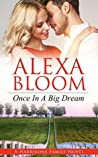 Once In A Big Dream (The Harrisons, #0.5)