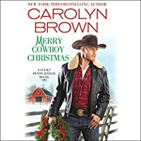 Merry Cowboy Christmas (Lucky Penny Ranch #3)