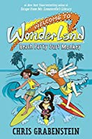 Beach Party Surf Monkey (Welcome to Wonderland #2)