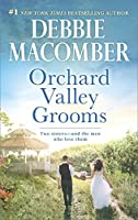 Orchard Valley Grooms: Valerie / Stephanie