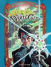 Heaven and the Dead City, Volume 1