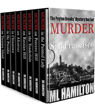 The Peyton Brooks' Mysteries Box Set by M.L. Hamilton