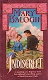 Indiscreet (Horsemen Trilogy, #1)