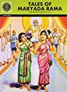 Tales of Maryada Rama: The Fairest Judge of All