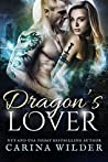 Dragon's Lover Boxed Set (Dragon's Lover, #1-3)