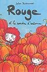 Rouge et la sorcière d'automne