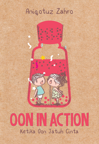 Oon in Action by Aniqotuz Zahro