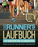 Big Book Of Marathon And Half Marathon Training