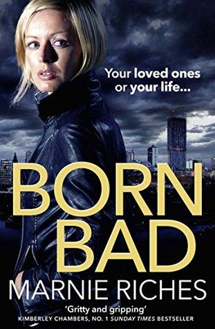 Born Bad (Manchester #1)