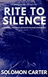 Rite To Silence (London Calling, #1)