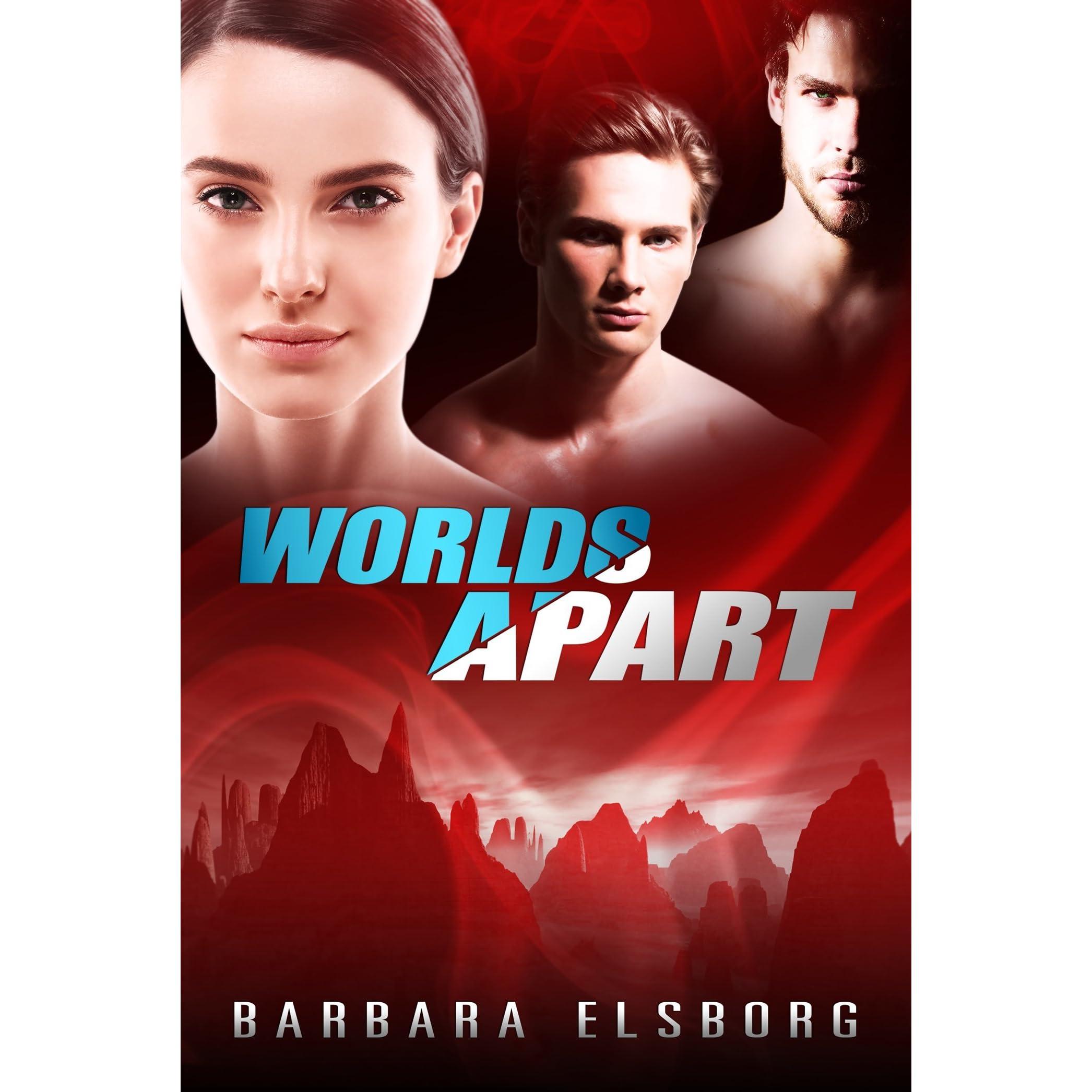 Barbara elsborg goodreads giveaways