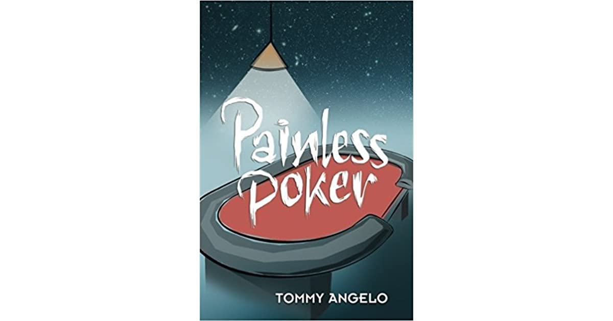 Tommy angelo elements of poker pdf sage poker system calculator