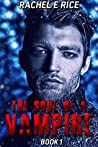 Soul of A Vampire: Book 1
