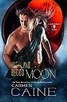 Highland Blood Moon (Cassidy Edwards, #3.6)