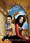 Blood and Thorne (Eva Thorne, #3)