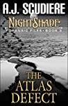 The Atlas Defect (The NightShade Forensic Files #3)