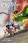 Sass & Sorcery (Rat Queens, #1)