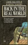 Back in the Real World (Stone Angel, #2)