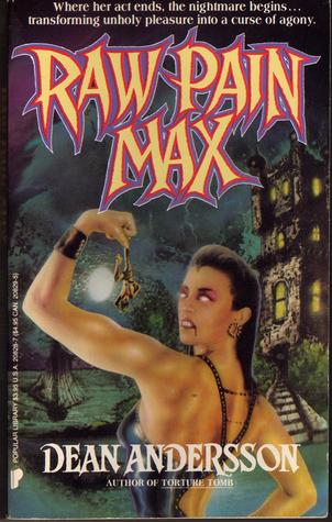 Raw Pain Max