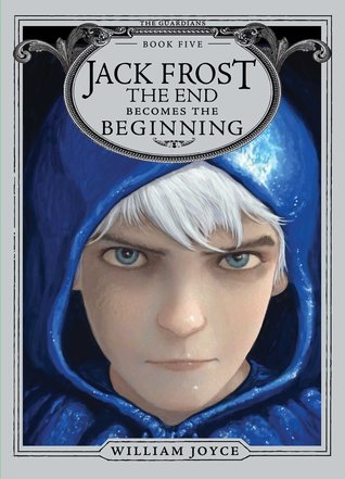 Jack Frost (The Guardians, #5)