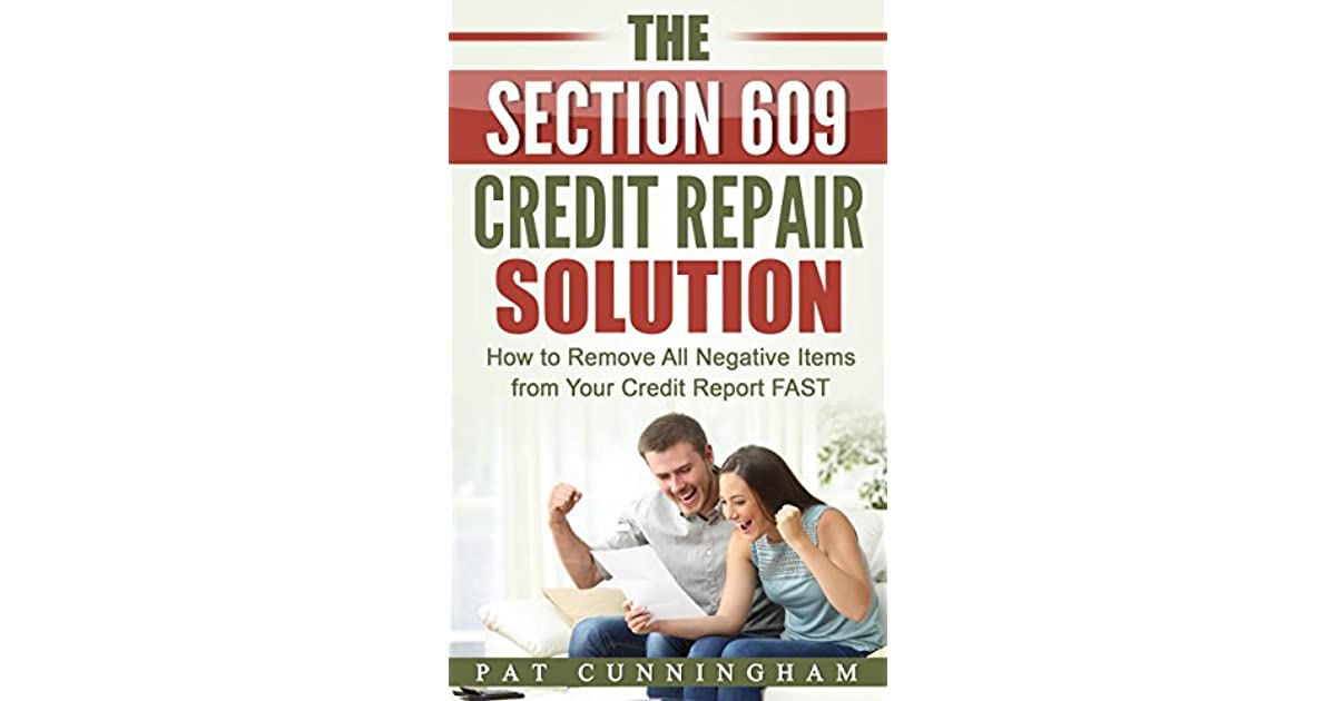 The easy section 609 credit repair secret remove all autos post for Section 609 dispute letters
